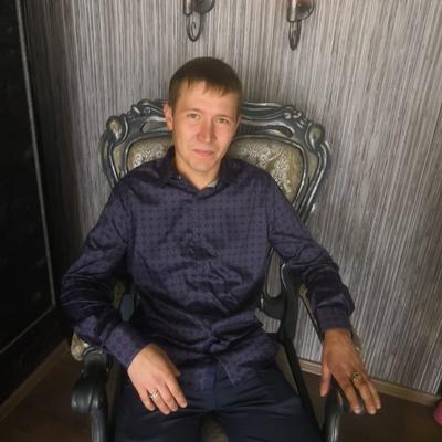 Максим, 33, Iskitim
