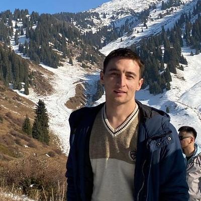 Фарид, 25, Kushoky