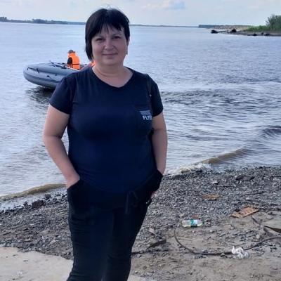 Инна, 36, Priyutovo