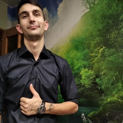 Gektor, 24, Cherepovets
