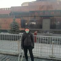 Пономарев Василий