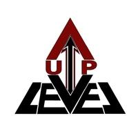 Логотип LEVEL UP