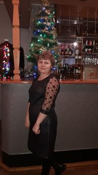 Николаенко Анна (Бибикова)