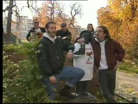 DOKU Skinheads Klaus Farin Rainer Fromm 1996