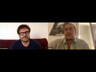 Guillem Boltó d'Stay Homas comenta el darrer disc de Doctor Prats