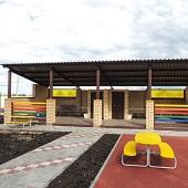 Детский сад в Подгорном готовят к открытию