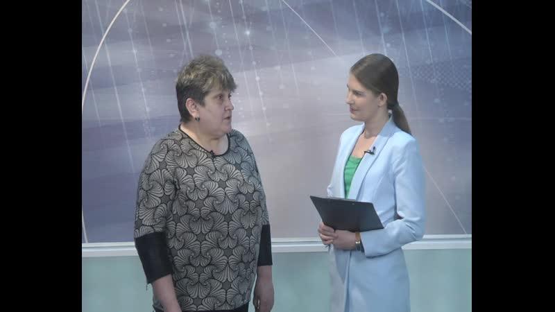 Гость в студии - Снежана Солопова