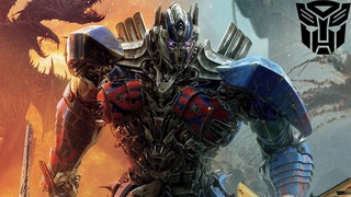 Transformers: Arrival To Earth x Hearts of Courage | TWO STEPS FROM HELL STYLE