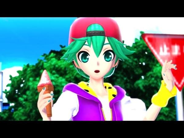 Hatsune Miku Project DIVA F 2nd - [PV] Kagerou Daze (RomajiEnglish SubsSub. Español)