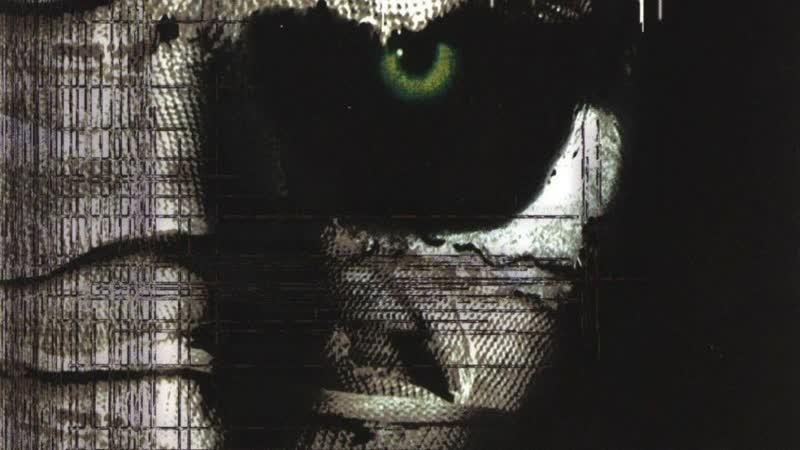 Легенда мумии 1998 ужасы триллер