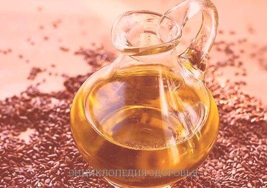 Ложка льняного масла целебнее дорогого лекарства: 5 ценных рецептов