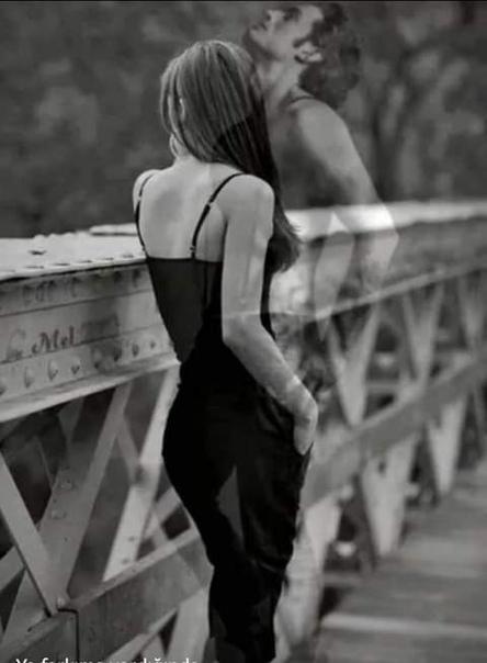 Я не могу представить, что чувствует женщина, которая любит настолько, что не может не прощать Это за гранью моего понимания. Я видел, как застигнувшая врасплох любовников, один из которых был
