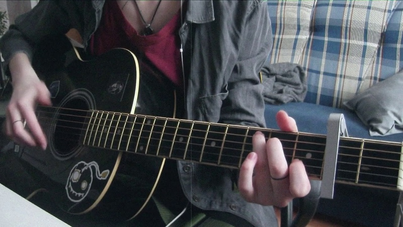 Batta Chase acoustic guitar cover