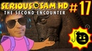 ЖУЛИК НЕ ВОРУЙ ►Serious Sam HD The Second Encounter Hard mode 17