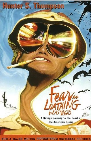 An abriged verson of Fear and Loathing in Las Vegas