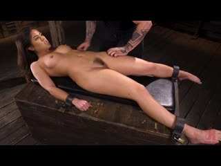 Kendra Spade [BDSM, Bondage]