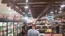 Очередь в супермаркете. Скоро праздник 😁