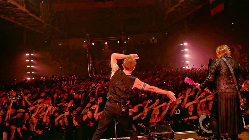 Би-2 – Зажигать 🙌 (LIVE @ 19 состоявшихся концертов тура NewBest)