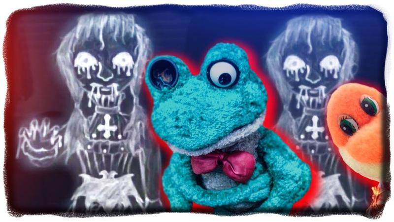 ПРОШЕЛ ИГРУ НОВЫЕ СКРИМЕРЫ ФИНАЛ ФРОГГИ ✅ Five Nights with Froggy 2 v 2 0 12 4