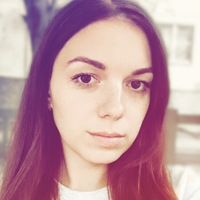 Анастасия Шрубченко