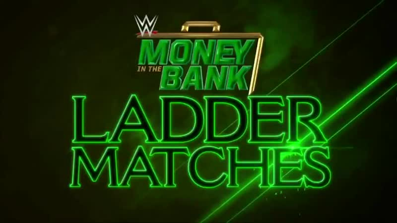 Money In The Bank 2018 Highlights HD