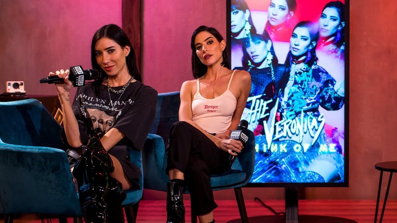 The Veronicas chat their break up song about Ruby Rose 'Think of Me'