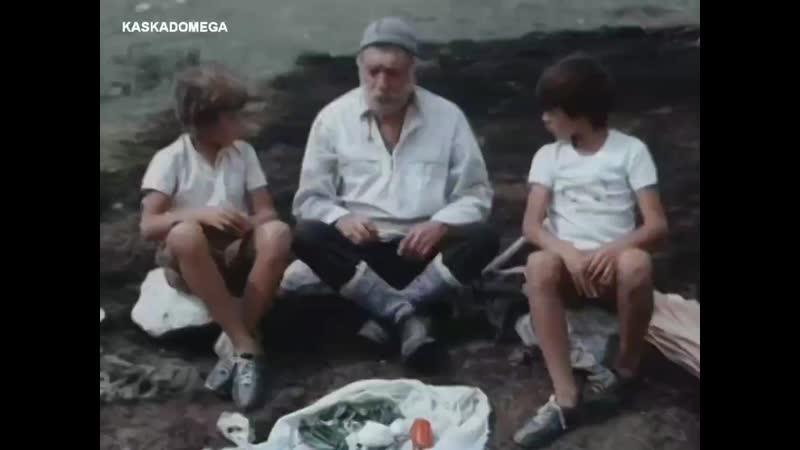 Петров и Васечкин Песня дедушки 1080p mp4