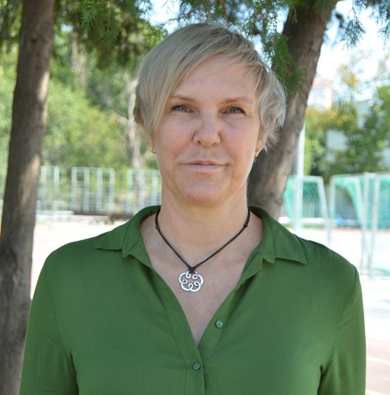"""Светлана Розинцева: """"И сегодня сыграю, если потренируюсь. Вратарям много бегать не надо"""", изображение №1"""