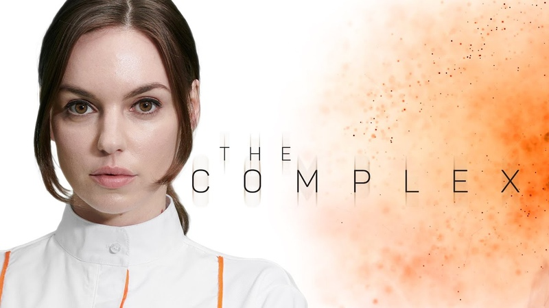 The Complex An Interactive Movie Official Trailer
