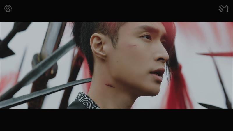 LAY '莲 Lit ' MV Teaser