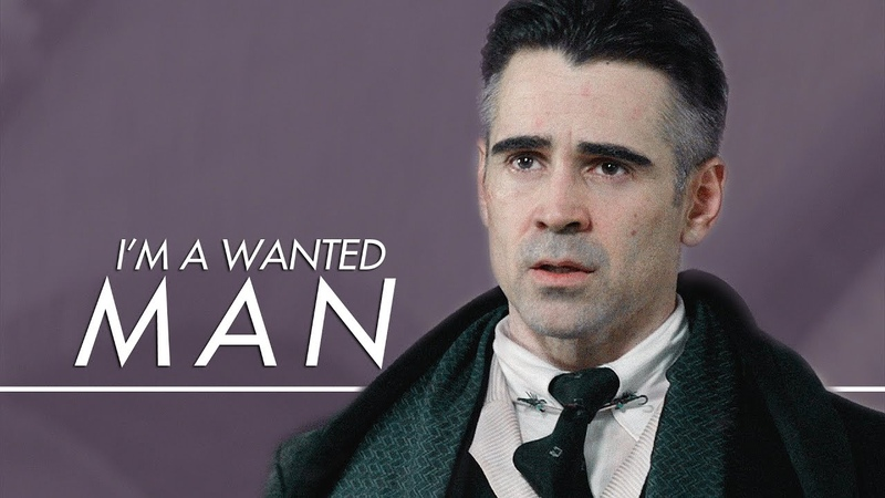 Percival graves i'm a wanted man