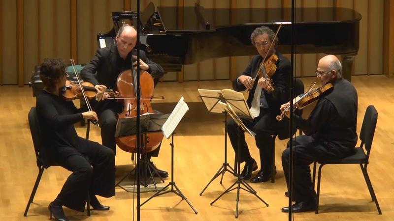 String Quartet K 421 in D Minor