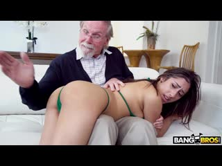 Kira Perez [All Sex, Hardcore, Blowjob, OldYoung]