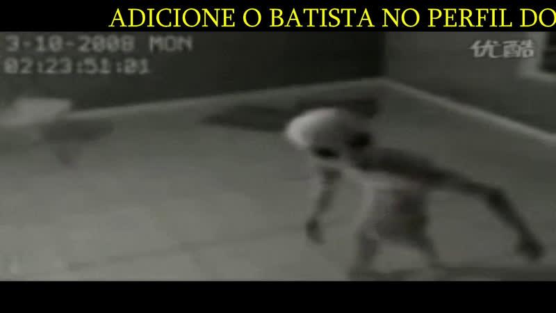 UFOLOGIA DA TARDE DE SABADO 1700 HS.