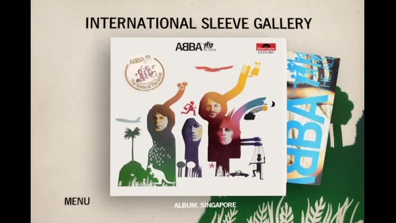 Abba Album 2007 5